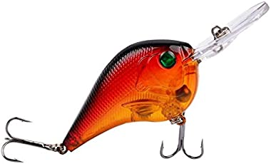 10dare High Carbon Steel Anchor Hook Lures for Fishing Baits(Multicolour)