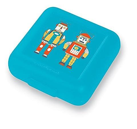 Boîte à pain Sandwich Keeper Robots