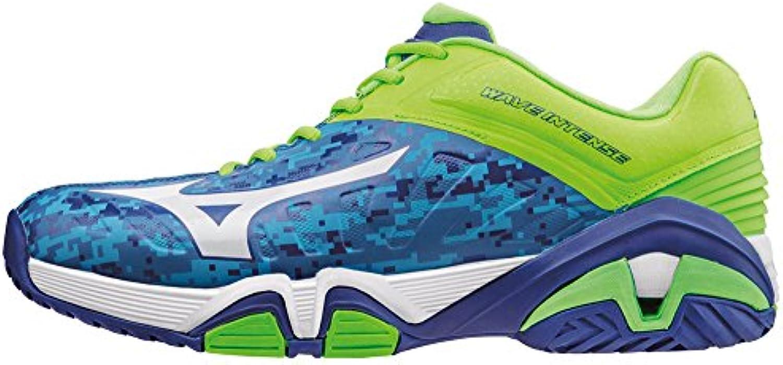 Mizuno Wave Intense Tour AC, Zapatillas de Tenis para Hombre  -