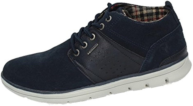 Yumas 39000 Zapatos Yumas GILIAN Hombre Botas-Botines