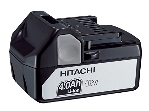 Hitachi Slide Akku BSL1840 334421 18VOLT 4,0AH LI-ION Ersatzakku Schiebesystem - Akku-werkzeuge Hitachi