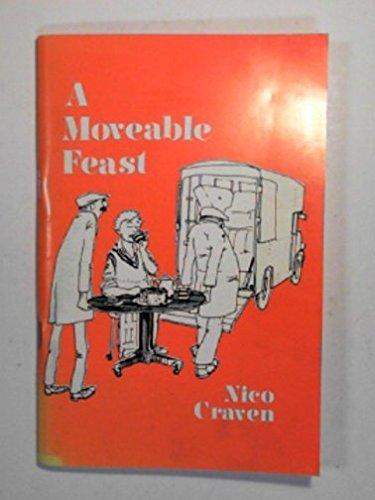 Moveable Feast: Last Teas por Nico Craven