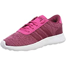 adidas Lite Racer K, Zapatillas de Running Unisex Niños