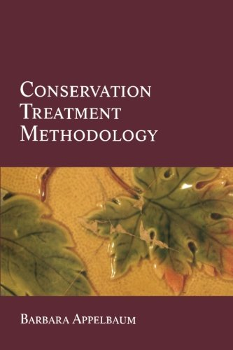 Conservation Treatment Methodology