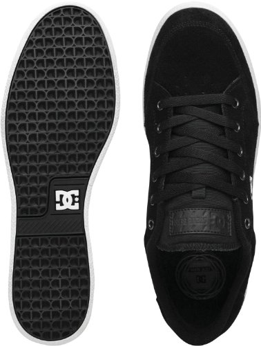 PRIMO SE BWH - Chaussures Homme DC Shoes Gris