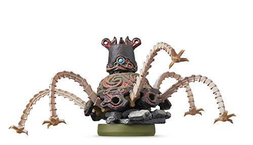 Guardian amiibo - The Legend OF Zelda: Breath of the Wild Collection (Nintendo Wii U/Nintendo 3DS/Nintendo Switch)