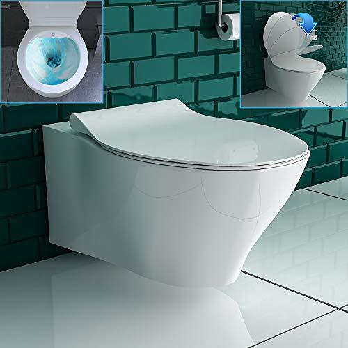 Häufig ▷ WC austauschen ▷ Toilette einbauen ▷ So geht's - bauen.de YK11