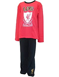 Liverpool Football Club de Niños Pijama