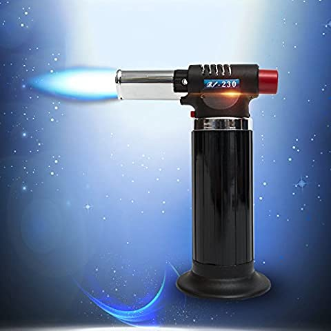 Concise Home Gas Kitchen Blow Torch Micro