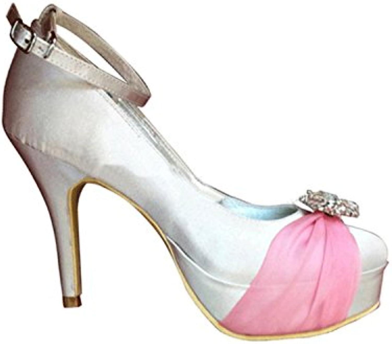 Monsieur / Dame Kevin Fashion , Semelle cher compensée femmeB01D8T2282Parent Pas cher Semelle Abordable bien a05130