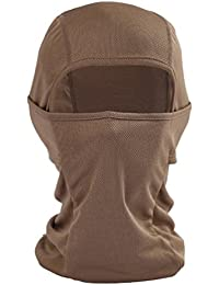 YiJee Multifonctionnel Cyclisme Cagoule Sunproof Masque Sport Balaclava