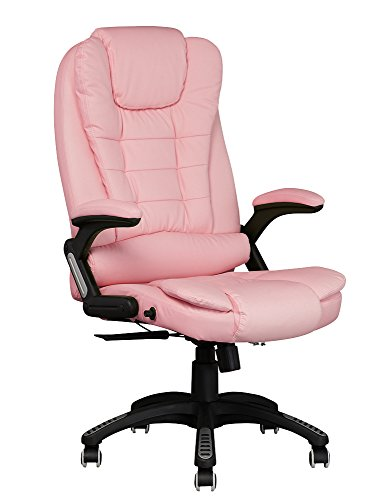 btm-luxury-reclining-executive-high-back-office-chair-faux-leather-swivel-desk-armchair-pink