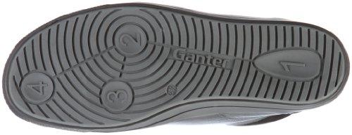 Ganter Giulietta Weite G 2-204171, Damen Sneaker Schwarz/Schwarz