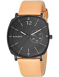 Skagen Herren-Armbanduhr SKW6257