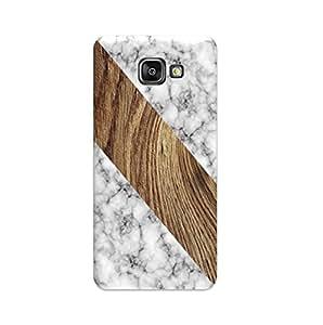 Generic mobile cover AKM01 for Samsung galaxy A7 (2016 Edition) (MULTICOLOR)