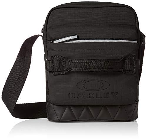 Oakley 921520-02E Utility Crossover IPAD CASE Blackout Rucksack