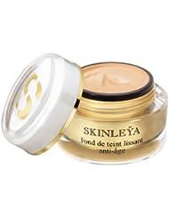 Sisley Skinleÿa glättende Anti-Aging Foundation 01 light Opal unisex mit Pinsel 30 ml, 1er Pack (1 x 0.153 kg)