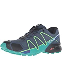 Salomon L38310400 Speedcross 4 W Women's Trail Runner