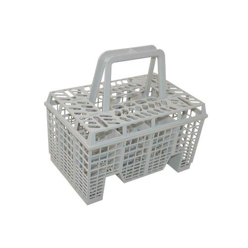 Genuine Electrolux Lavavajillas gris cesta cubiertos