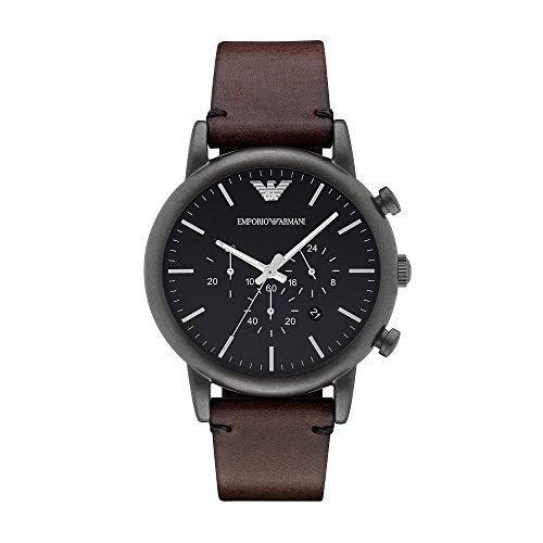 Emporio Armani Herren-Uhr