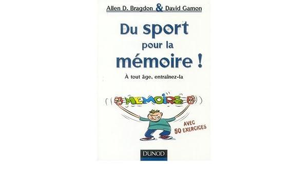 Amazon.fr - Du sport pour la mémoire !   A tout âge 95ccf8fbac1