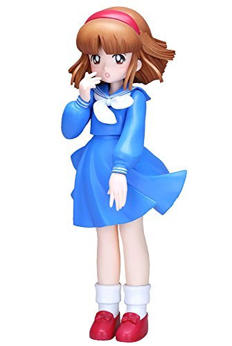 Preisvergleich Produktbild Blackberry Nanako S.O.S. Nanako Blue Version PVC Figure Statue (1:7 Scale) by BlackBerry