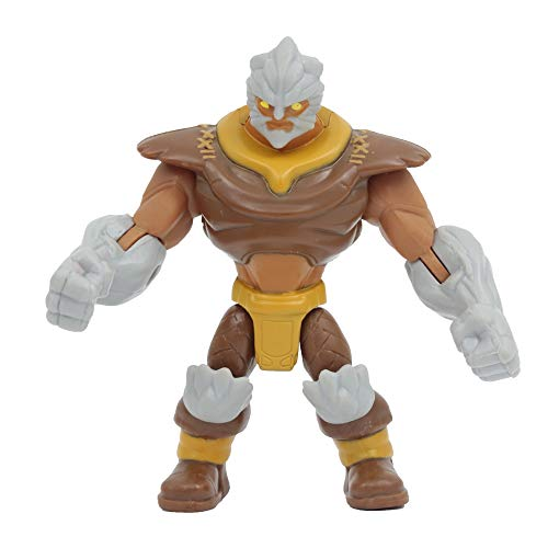 Gormiti GRM01220 Basic Action Figures-Karak