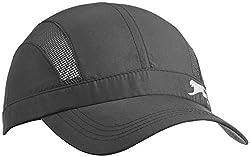 Slazenger QS-116-137-C Black Cap