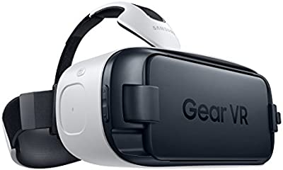 Samsung Gear VR Innovator Edition for Samsung Galaxy S6 / Galaxy S6 Edge (Frost White)