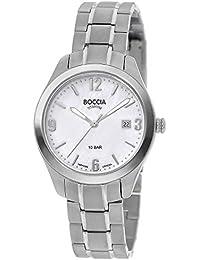 Boccia Reloj para Mujer Titanio 3317-01