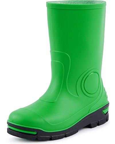 Ladeheid Childrens Wellingtons Rain Shoes LARB012