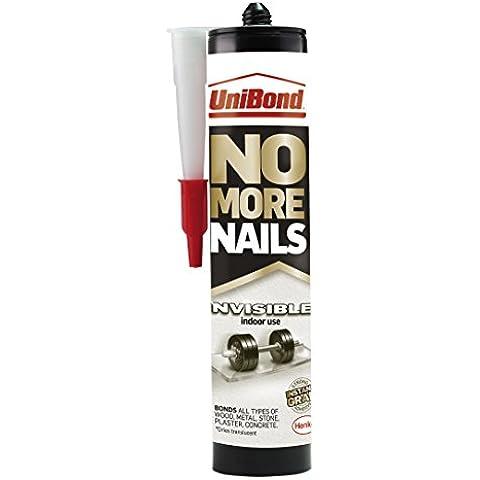 UniBond No More 1963632 285 g Nails-Cartucce