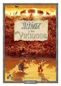 Asterix y los vikingos/ Asterix and the Vikings
