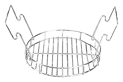 Char-Broil 140 697 - The Big Easy Bunk Bed Basket - Stainless steel. produced by CHAR-BROIL - quick delivery from UK.