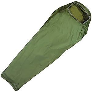 419foseLQeL. SS300  - Highlander BIV005 Dragons Egg Bivi Bag With Integrated Self Inflating Mat