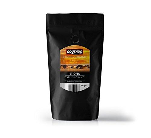 Oquendo, Café en grano Origenes (Etiopia) - 2 de 250 gr