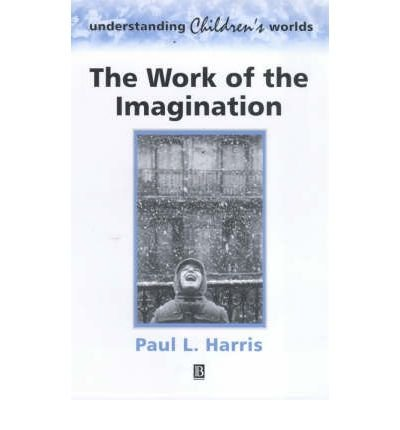 [(The Children and Imagination)] [Author: Paul L. Harris] published on (November, 2000)