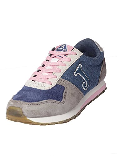Chaussures Joma Femme c.200ls mainapps 714 Marin/Gris