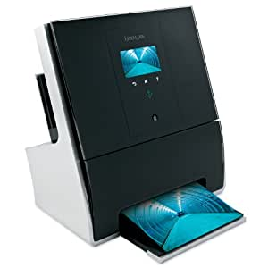 Lexmark S815 Genesis Multifunktionsgerät (Scanner, Kopierer, Farbdrucker und Fax)
