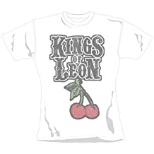 Cherries T-Shirt Girl l