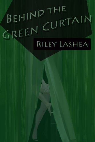 Behind the Green Curtain (English Edition)