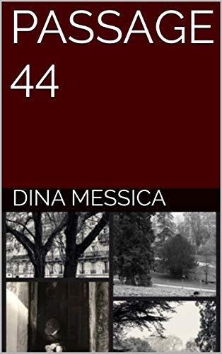 Couverture du livre PASSAGE 44