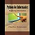 Python for Informatics: Exploring Information: Exploring Information