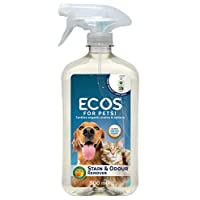 ECOS Pet Stain & Odour Remover - 500ml 17