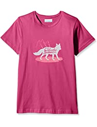 Tee shirt filles FOXTROTTER GRAPHIC TEE Columbia