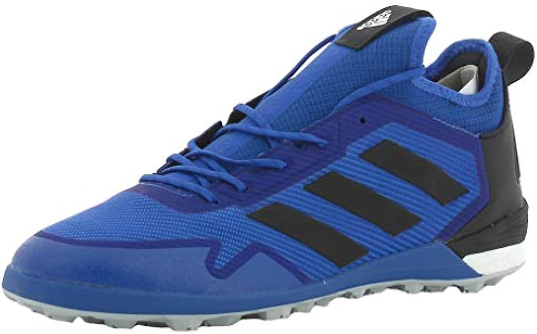 Adidas Ace Tango 17.1 Tf, Scarpe per Allenamento Calcio Uomo, Blu (blu Negbas Ftwbla), 46 EU | Prima i consumatori  | Maschio/Ragazze Scarpa