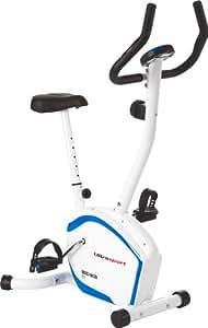 Ultrasport Heimtrainer Ergometer Racer 50