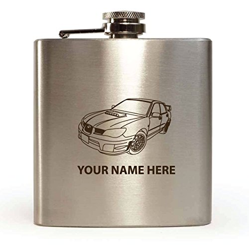 subaru-impreza-wrx-sti-amazing-engraving-flasque-personnalisable-avec-boite-cadeau-design-et-entonno