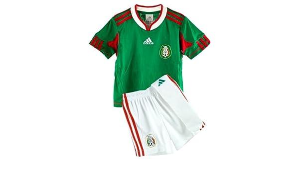 c5b0cc3a8b6 Mexico Mini Kit (Green