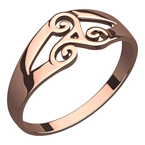 1c049f7ecc0f1 ▷ Celtic Wedding Ring for Sale online - This is Wampoon 【2018】